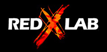 Sports Nutrition, Dietary Supplements, Vitamins Red X Labs